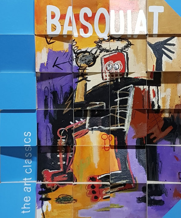Book – Basquiat